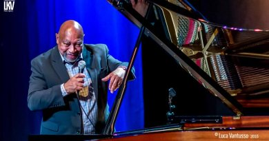 爵士会议 2019 美国纽约林肯中心爵士乐 Jazzespresso 爵士杂志