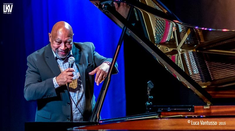 Jazz Congress 2019 Lincoln Center New York EE.UU. Jazzespresso Revista