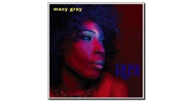 Macy Gray Ruby Mack Avenue 2018 Jazzespresso Revista