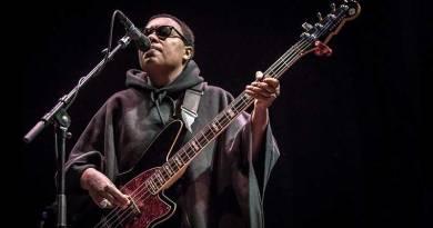 冬季爵士音樂節 2019 美國紐約 Jazzespresso 爵士雜誌