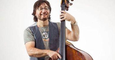 Michael Tortoni Jazzespresso jazz Iug Mirti 专访 爵士杂志