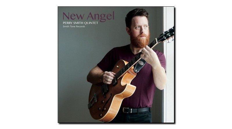 Perry Smith New Angel Smith Tone 2018 Jazzespresso 爵士雜誌
