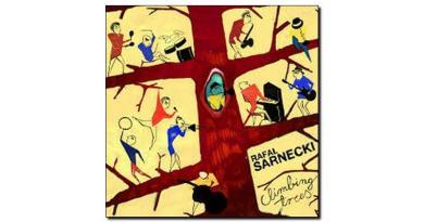 Rafal Sarnecki Climbing Trees Outside Music Jazzespresso Magazine