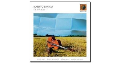 Roberto Bartoli Landscapes Dodicilune 2018 Jazzespresso 爵士杂志