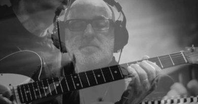 Skúli Sverrisson Bill Frisell Afternoon Variant YouTube Jazzespresso 爵士雜誌