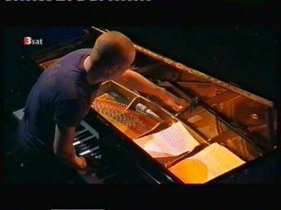 esbjörn svensson pat metheny Jazz Baltica YouTube Jazzespresso Revista Jazz