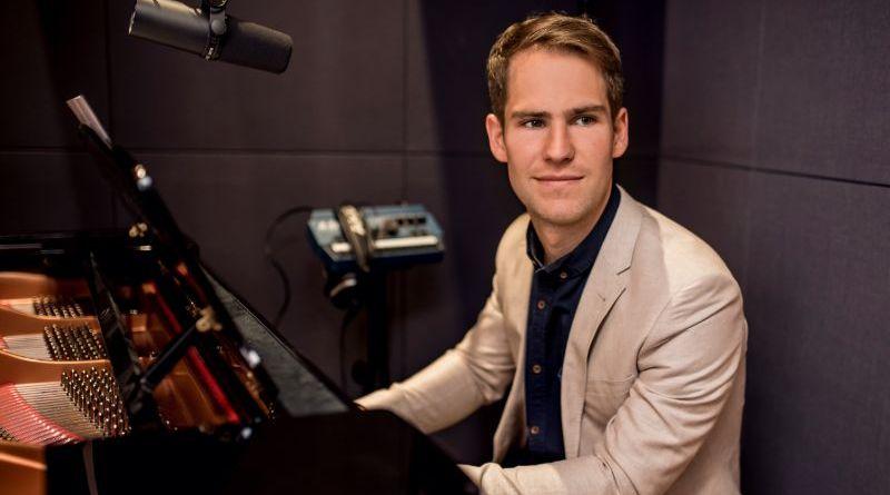 Brenton Foster Jazzespresso revista Ivano Rossato entrevista