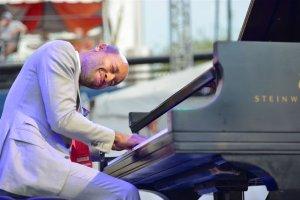 底特律爵士音乐节 Detroit Jazz Festival Reportage Fox Jazzespresso