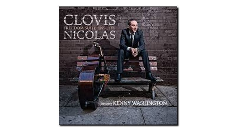 Clovis Nicolas Freedom Suite Ensuite SunnySide Jazzespresso Magazine