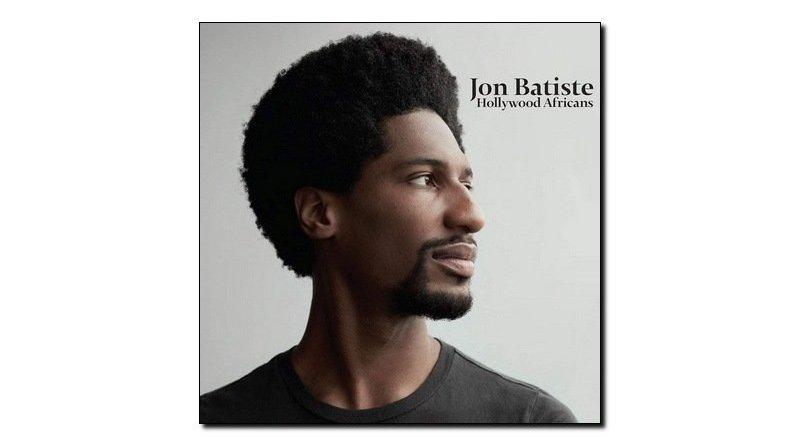 Jon Batiste Hollywood Africans Verve 2018 Jazzespresso 爵士杂志