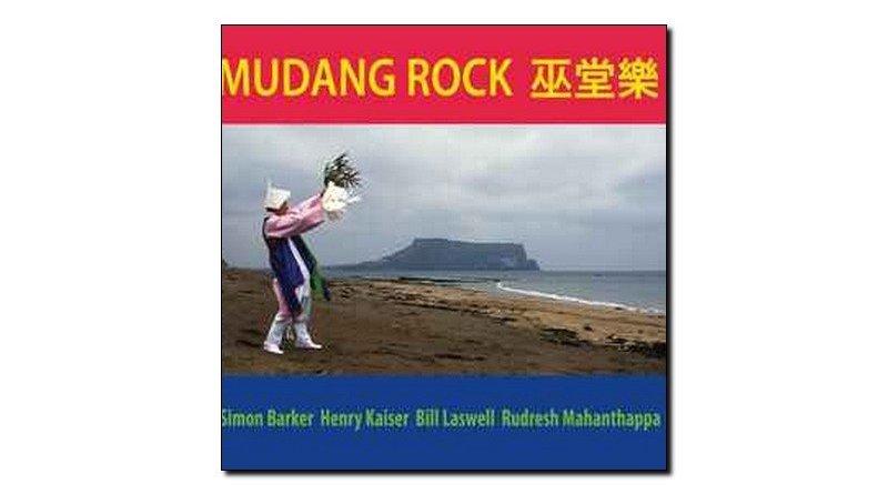 Kaiser Barker Mudang Rock Fractal Jazzespresso Revista