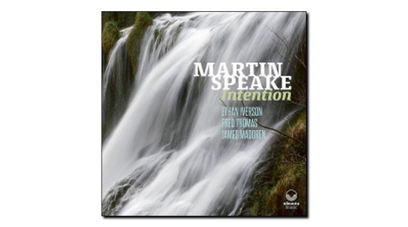 Martin Speake Intention Ubuntu 2018 Jazzespresso Magazine