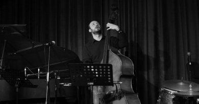 Nicola Lancerotti Jazzespresso magazine jazz Iug Mirti interview