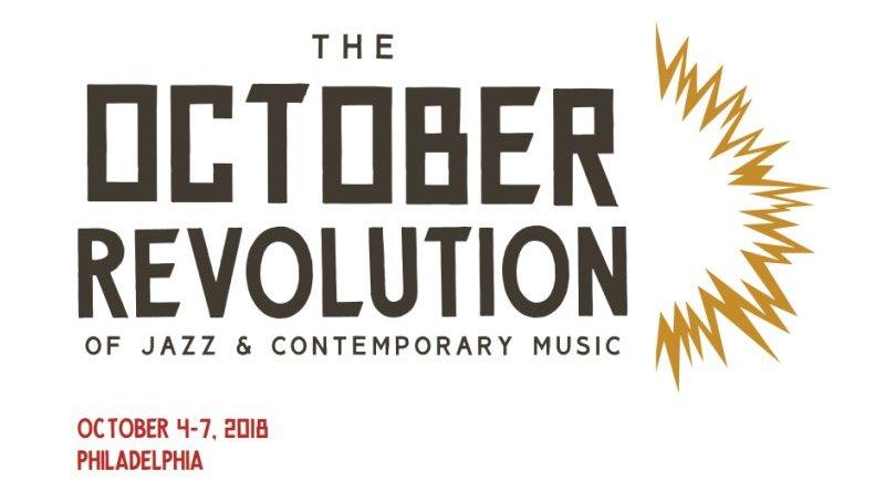 October Revolution Jazz & Contemporary 2018 EE.UU. Jazzespresso