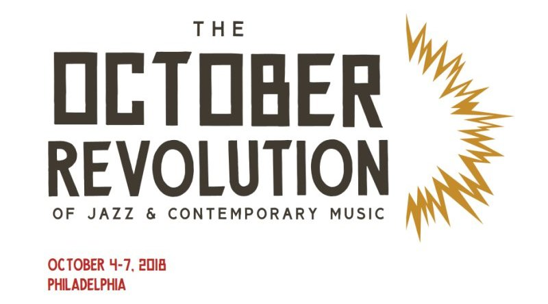 October Revolution Jazz & Contemporary 2018 USA Jazzespresso Mag