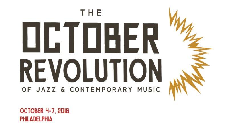 October Revolution Jazz & Contemporary 2018 USA Jazzespresso Mag