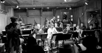 Orrin Evans Captain Black Big Band NYC YouTube Jazzespresso Mag