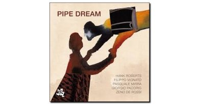 Roberts Pipe Dream CAM2018 Jazzespresso 爵士杂志