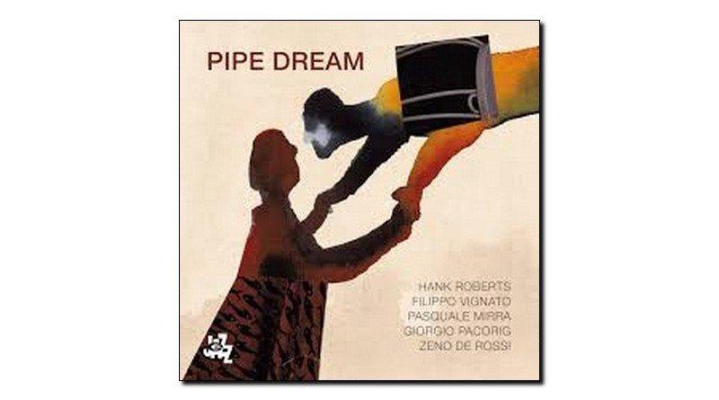 Roberts Pipe Dream CAM Jazzespresso Magazine