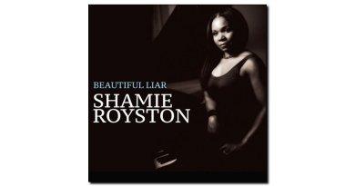Shamie Royston Beautiful Liar SunnySide 2018 Jazzespresso 爵士雜誌