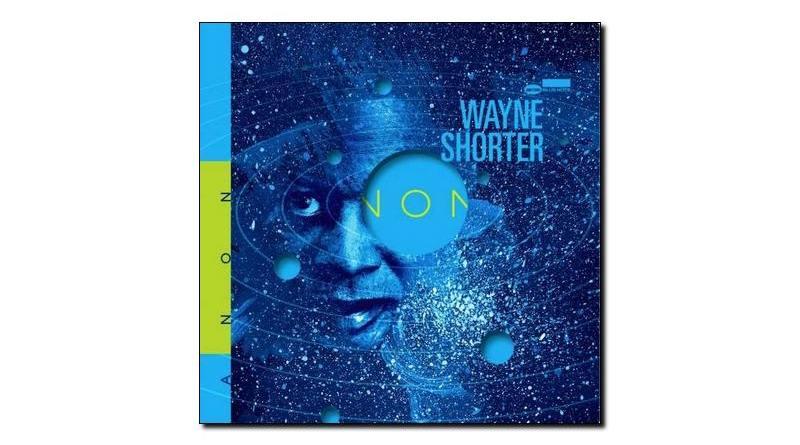 Wayne Shorter Emanon Blue Note 2018 Jazzespresso 爵士杂志
