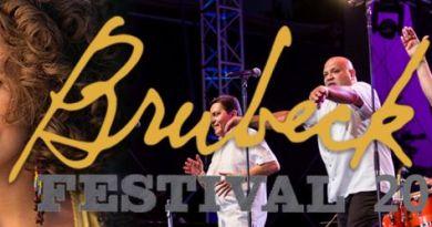 布魯貝克音樂節美國加州史塔克頓市 2018