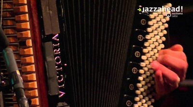 Vincent Peirani Emile Parisien jazzahead! YouTube Jazzespresso Mag