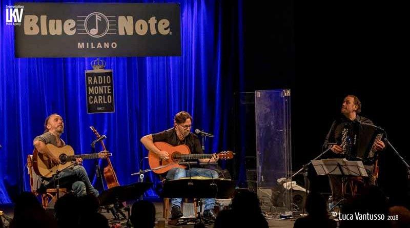 Al Di Meola Blue Note Milàn Jazz Reportaje Vantusso Jazzespresso Mag
