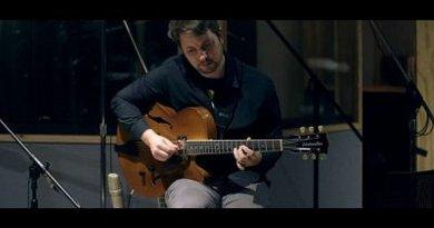 Bryn Roberts Lage Lund Amaryllis YouTube Video Jazzespresso 爵士雜誌