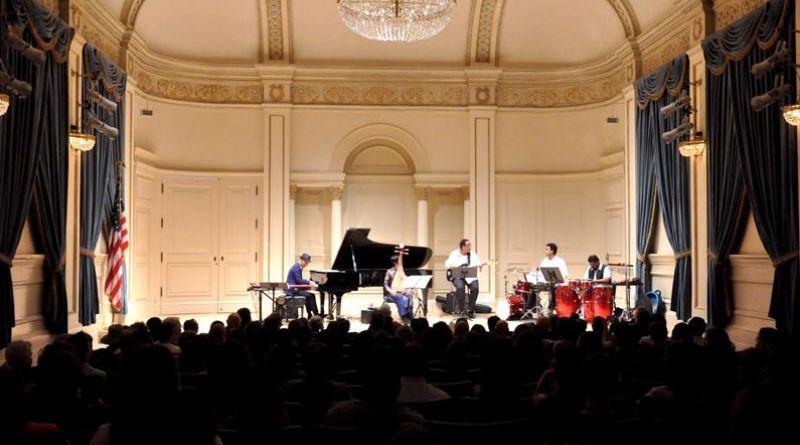 拉丁與中國音樂的融合 Jazzespresso 爵士雜誌 Futorian Reportage