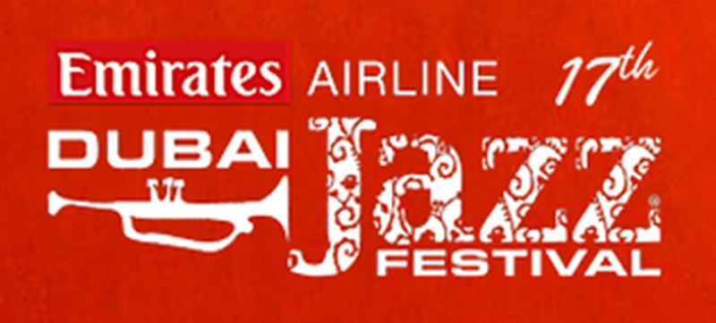 Emirates Airline Dubai Jazz Festival Jazzespresso Revista Jazz