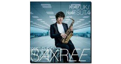 Kazuki Katsuta Saxtree Zain 2018 Jazzespresso Revista