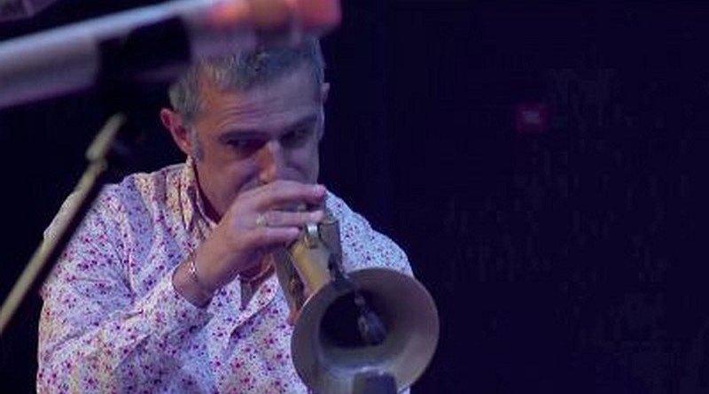 Lars Danielsson Paolo Fresu Stilla Storm YouTube Jazzespresso 爵士杂志