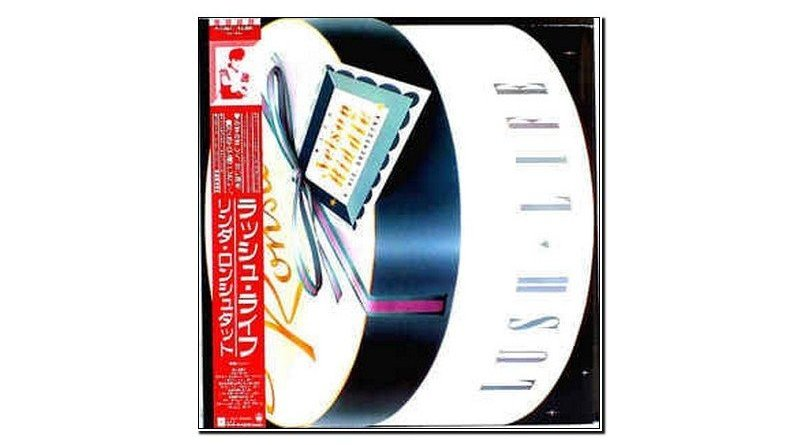 Linda Ronstadt Lush Life Asylum 1984 Jazzespresso Mag