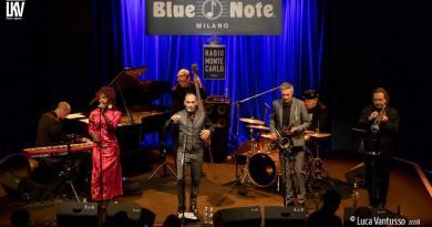 Blue Note Jazz Matt Bianco Reportaje Vantusso Jazzespresso Magazine
