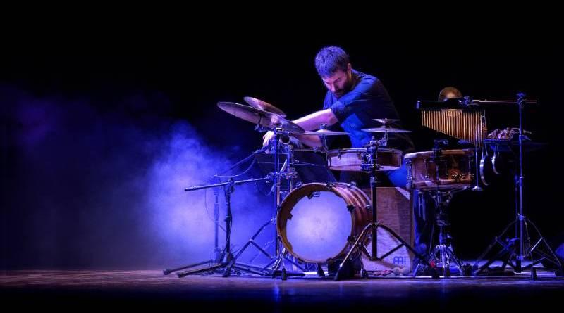 Max Trabucco Jazzespresso magazine jazz Iug Mirti interview