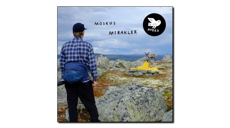 Moscus Mirakler Hubro 2018 Jazzespresso 爵士雜誌