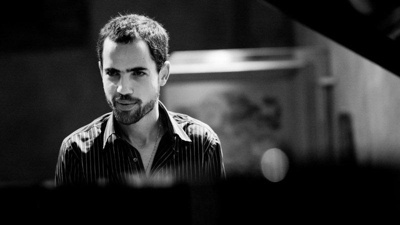 Barka Fabianova Nitai Hershkovits Jazzespresso Revista Jazz
