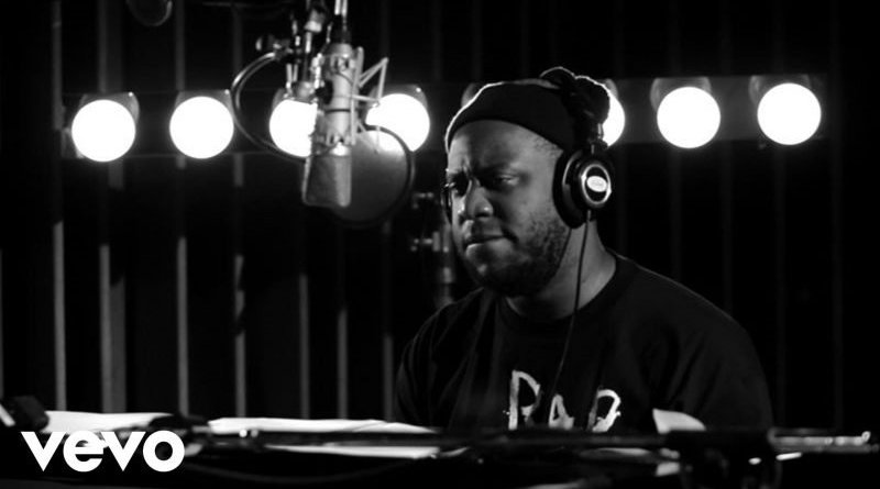 Robert Glasper Beautiful Live Capitol Studios YouTube Jazzespresso Mag