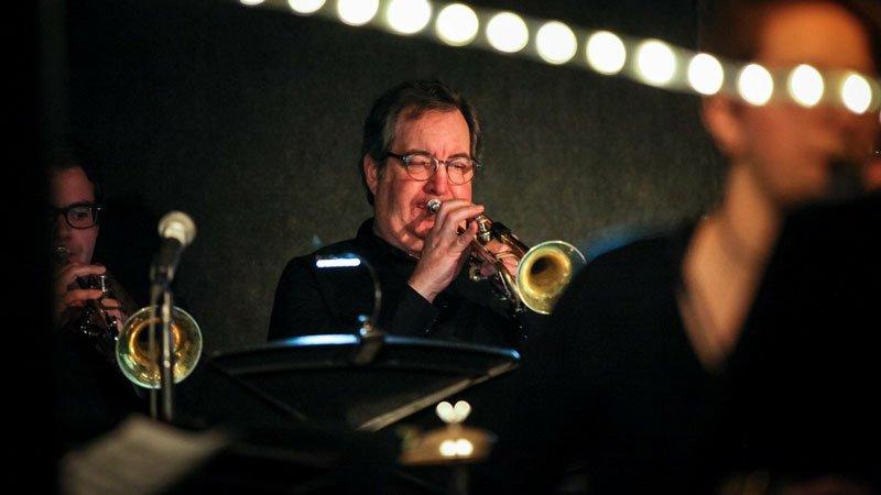 Rusty Smith Jazzespresso magazine Ivano Rossato interview