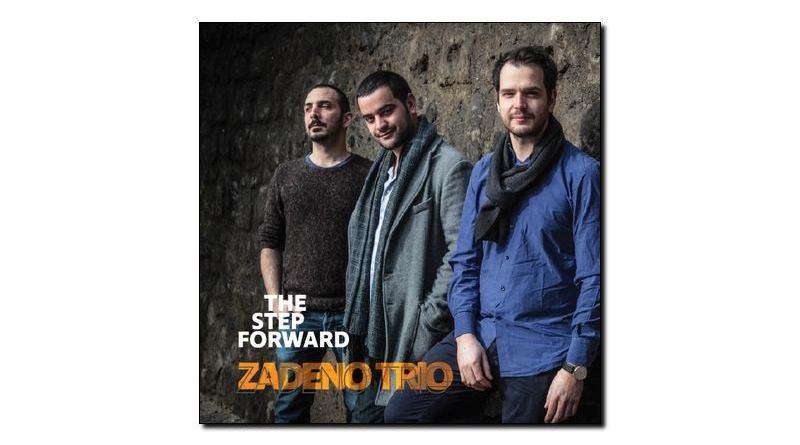 Zadeno Trio Step Forward Emme 2018 Jazzespresso 爵士雜誌