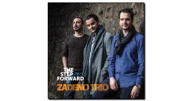 Zadeno Trio Step Forward Emme 2018 Jazzespresso Magazine