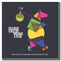 Bear Trip Saccocci Tomai Di Caro Spotify CD 爵士杂志