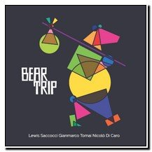 Bear Trip Saccocci Tomai Di Caro Spotify CD Revista Jazz