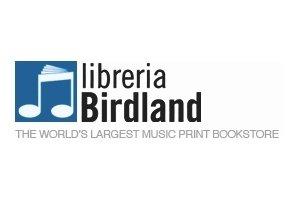 Birdland Bookshop Scores Manuals Jazzespresso Jazz Magazine