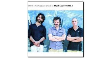 Brunod Mella Boggio Ferraris Italian Jazz Book v1 Jazzespresso 爵士杂志