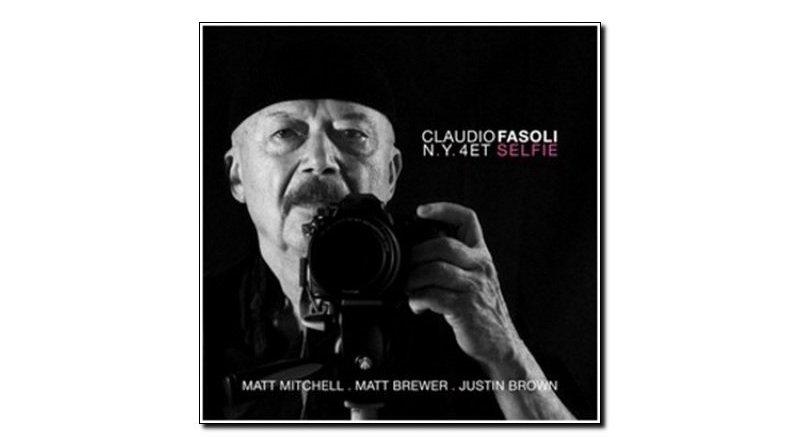 Claudio Fasoli N.Y. 4et Selfie Abeat 2018 Jazzespresso 爵士雜誌