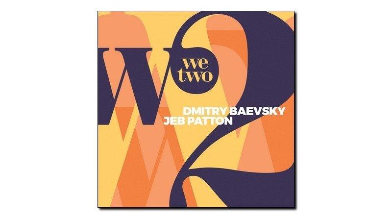 Baevsky Patton We Two Jazz&People 2018 Jazzespresso Revista