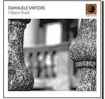 I Nuovi Studi Emanuele Sartoris Spotify CD 爵士雜誌
