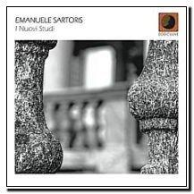 I Nuovi Studi Emanuele Sartoris Spotify CD 爵士杂志